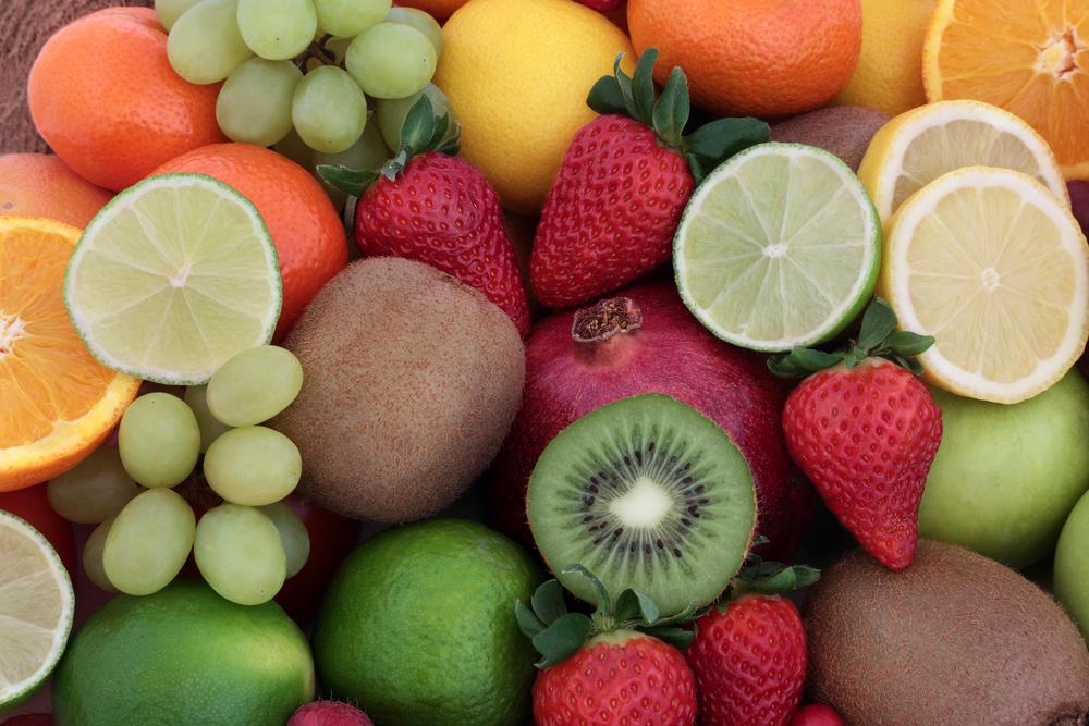 Antioxidantes previnem e tratam o câncer e o envelhecimento da pele