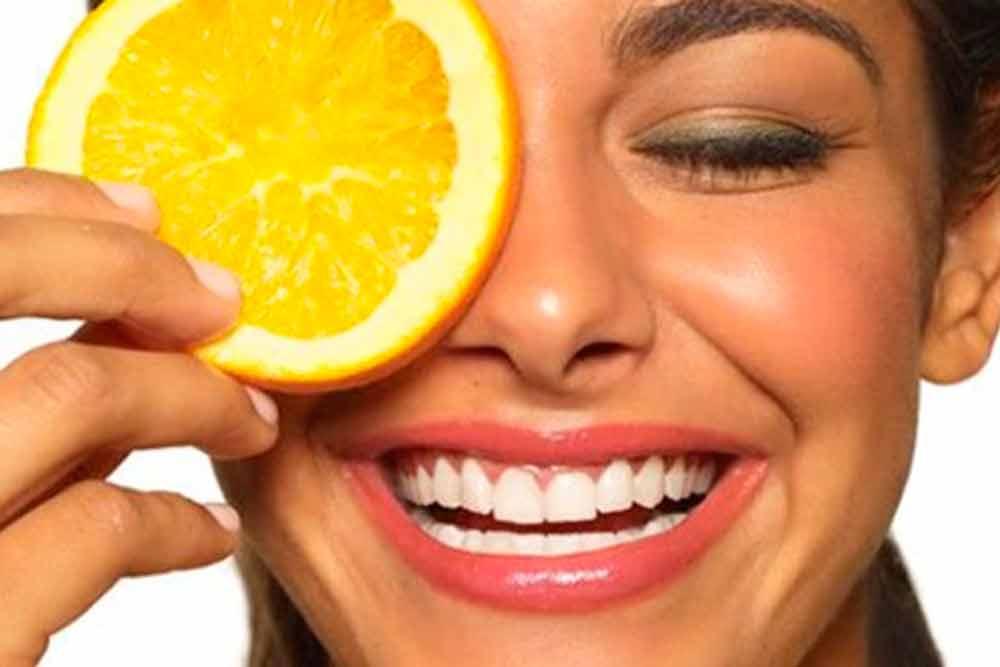 Vitamina C funciona contra o Melasma