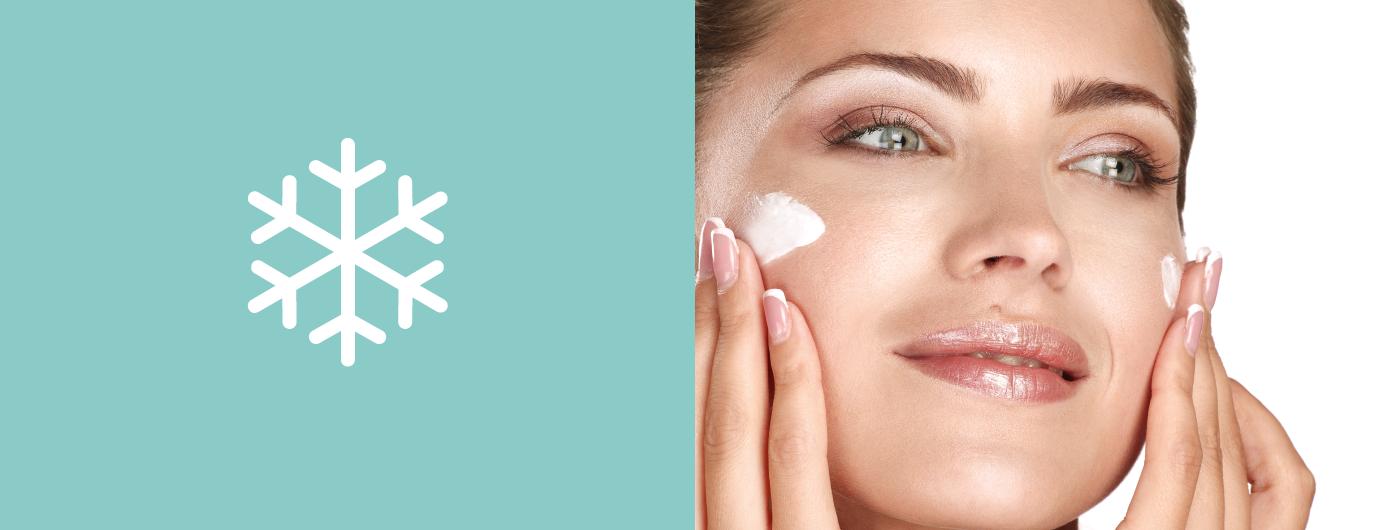 Como cuidar da pele oleosa no inverno