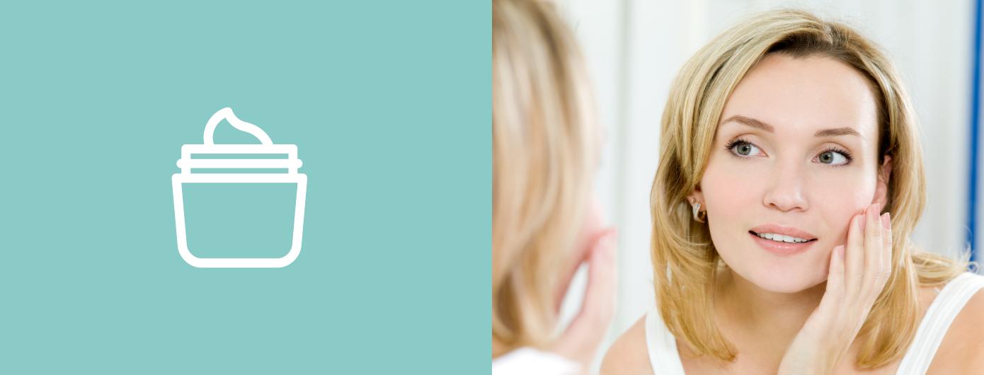 Cremes Anti-Idade para o rosto: Como funcionam?
