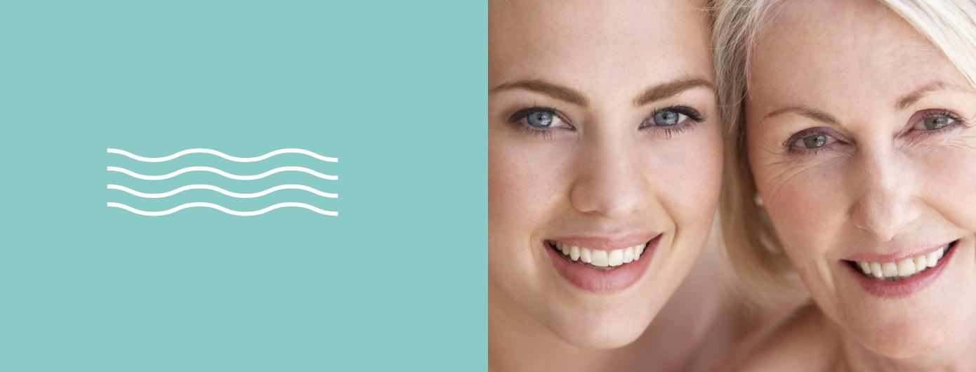 Como evitar a flacidez da pele?