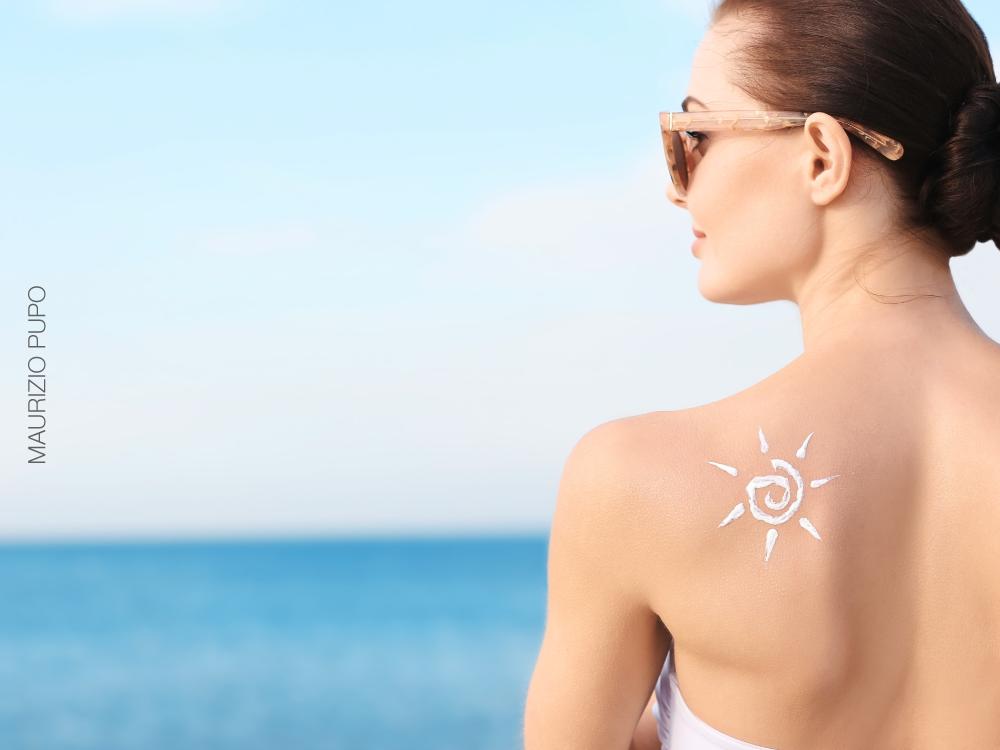 Filtro solar impede a produção de vitamina D?