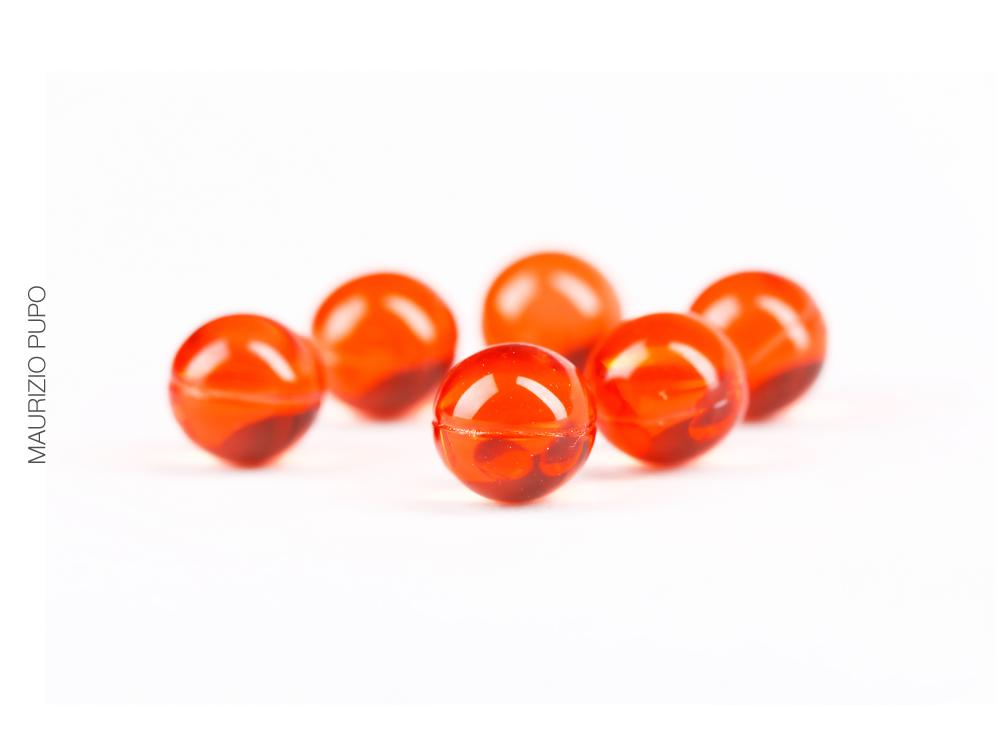 Coenzima Q10 é um potente suplemento nutricional para pele com ação anti-idade