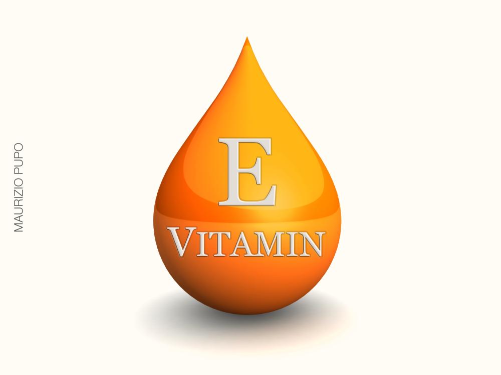 Vitamina E tem ação antioxidante que previne o câncer de pele