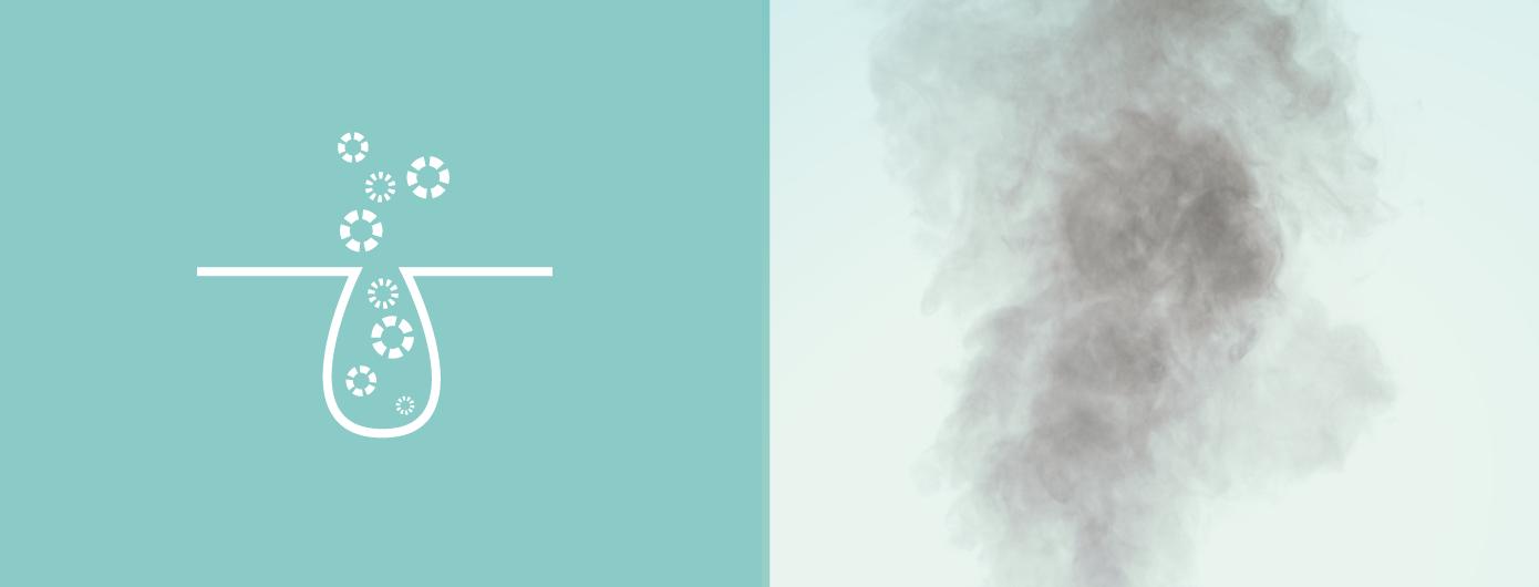 Poluição do ar causa envelhecimento precoce na pele?