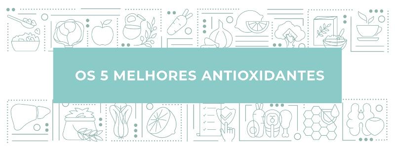 4 melhores antioxidantes para o rosto: conheça!